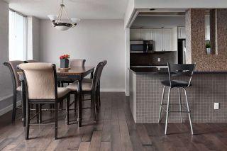 Photo 9: 1408 11307 99 Avenue in Edmonton: Zone 12 Condo for sale : MLS®# E4230195