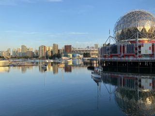 """Photo 32: 501 181 W 1ST Avenue in Vancouver: False Creek Condo for sale in """"BROOK - Village On False Creek"""" (Vancouver West)  : MLS®# R2524212"""