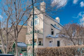 Photo 40: 2 708 2 Avenue NW in Calgary: Sunnyside Row/Townhouse for sale : MLS®# A1077287