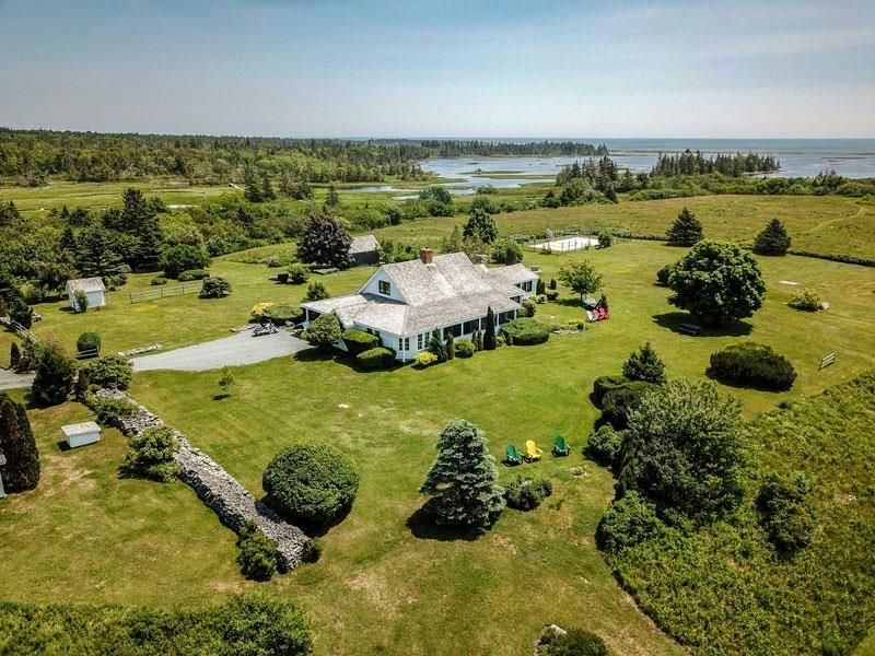 Main Photo: 346 Smith Road in Voglers Cove: 405-Lunenburg County Residential for sale (South Shore)  : MLS®# 201924928
