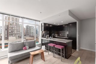 Photo 5: 1202 1133 Homer St in Vancouver: Yaletown Condo for sale (Vancouver West)  : MLS®# R2541783