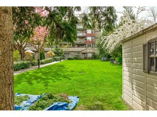 "Photo 40: D218 4845 53 Street in Delta: Hawthorne Condo for sale in ""LADNER POINTE"" (Ladner)  : MLS®# R2571786"