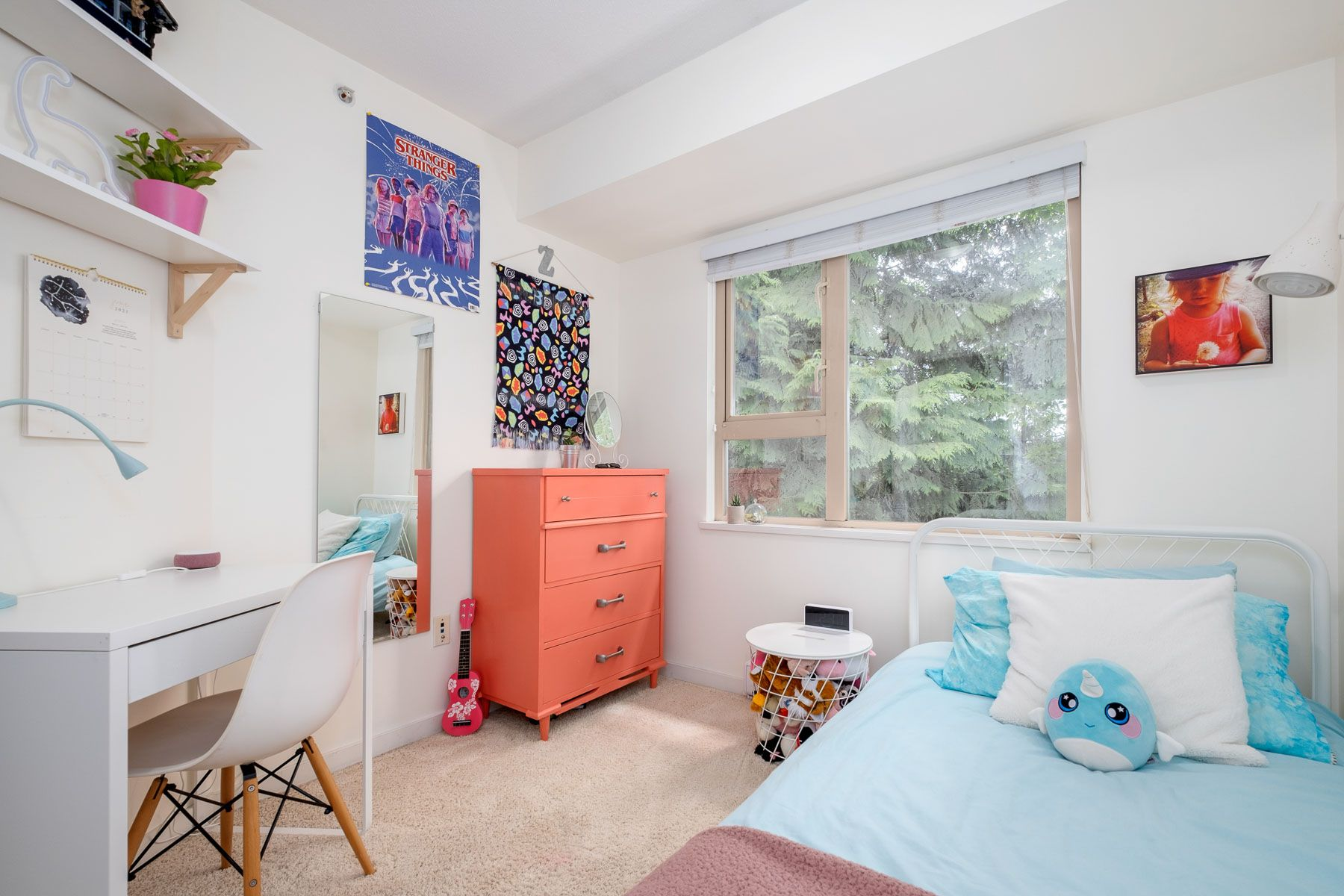 """Photo 19: Photos: 28 9229 UNIVERSITY Crescent in Burnaby: Simon Fraser Univer. Townhouse for sale in """"SERENITY"""" (Burnaby North)  : MLS®# R2589602"""