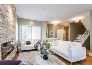 """Photo 11: 3 20750 TELEGRAPH Trail in Langley: Walnut Grove Townhouse for sale in """"Heritage Glen"""" : MLS®# R2544505"""