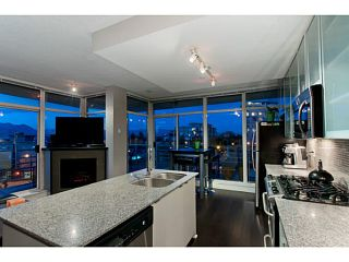 Photo 9: # 409 298 E 11TH AV in Vancouver: Mount Pleasant VE Condo for sale (Vancouver East)  : MLS®# V1005703