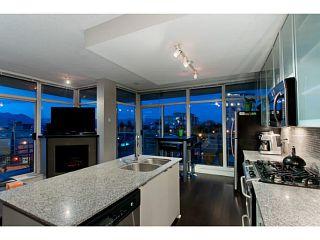 Photo 9: # 409 298 E 11TH AV in Vancouver: Mount Pleasant VE Condo for sale (Vancouver East)  : MLS®# V1005703