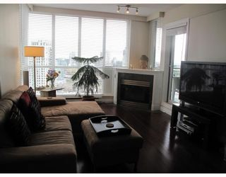 "Photo 8: # 25E 6128 PATTERSON AV in Burnaby: Metrotown Condo for sale in ""GRAND CENTRAL PARK PLACE"" (Burnaby South)  : MLS®# V797619"
