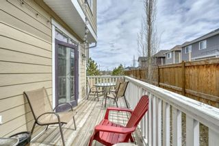Photo 24: 23 Sherwood Row NW in Calgary: Sherwood Row/Townhouse for sale : MLS®# A1100505