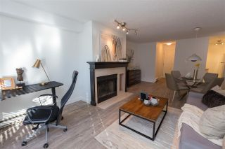 "Photo 5: 103 592 W 16TH Avenue in Vancouver: Cambie Condo for sale in ""CAMBIE VILLAGE"" (Vancouver West)  : MLS®# R2232765"