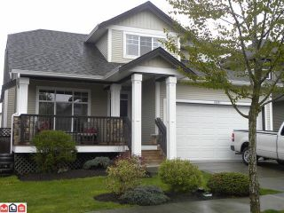 """Photo 1: 18891 68A Avenue in Surrey: Clayton House for sale in """"CLAYTON HEIGHTS"""" (Cloverdale)  : MLS®# F1110623"""