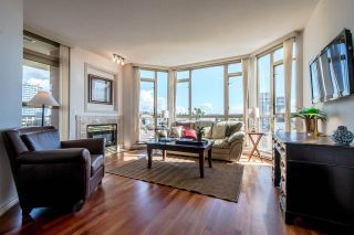 """Photo 4: 1001 160 W KEITH Road in North Vancouver: Central Lonsdale Condo for sale in """"VICTORIA PARK WEST"""" : MLS®# R2115638"""