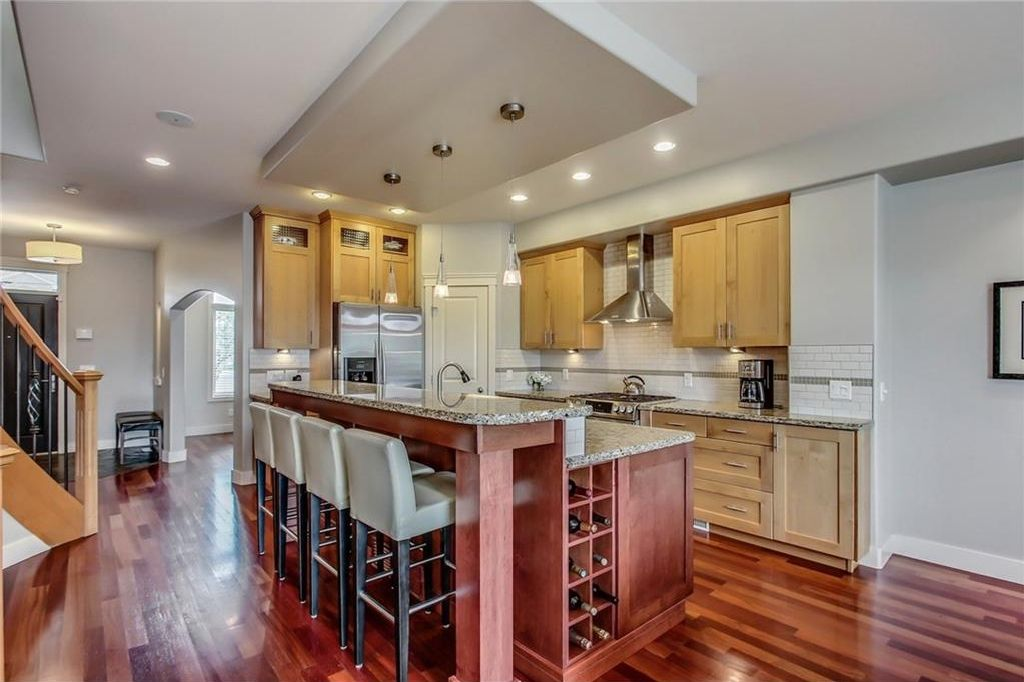 Photo 11: Photos: 3909 19 Street SW in Calgary: Altadore House for sale : MLS®# C4122880