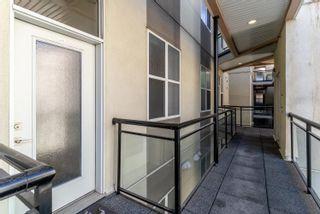 Photo 26: 348 10403 122 Street in Edmonton: Zone 07 Condo for sale : MLS®# E4255034