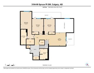 Photo 42: 3104 99 SPRUCE Place SW in Calgary: Spruce Cliff Apartment for sale : MLS®# A1074087