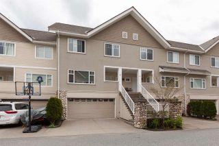 "Main Photo: 8 1200 EDGEWATER Drive in Squamish: Northyards Townhouse for sale in ""EDGEWATER"" : MLS®# R2572620"