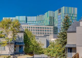 Photo 28: 402 1540 29 Street NW in Calgary: St Andrews Heights Apartment for sale : MLS®# A1141657