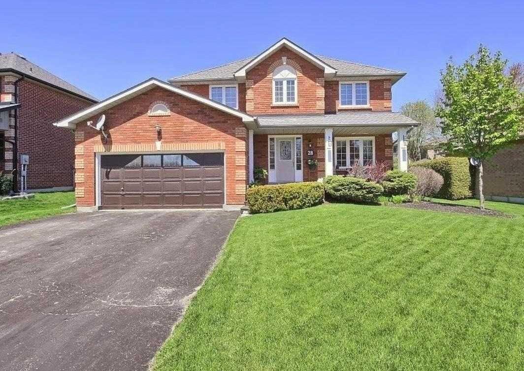 Photo 2: Photos: Uxbridg 28 Turner Drive: Uxbridge House (2-Storey) for sale : MLS®# N5237265