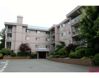"""Photo 1: 14 33110 GEORGE FERGUSON Way in Abbotsford: Central Abbotsford Condo for sale in """"TIFFANY PARK"""" : MLS®# F2911918"""
