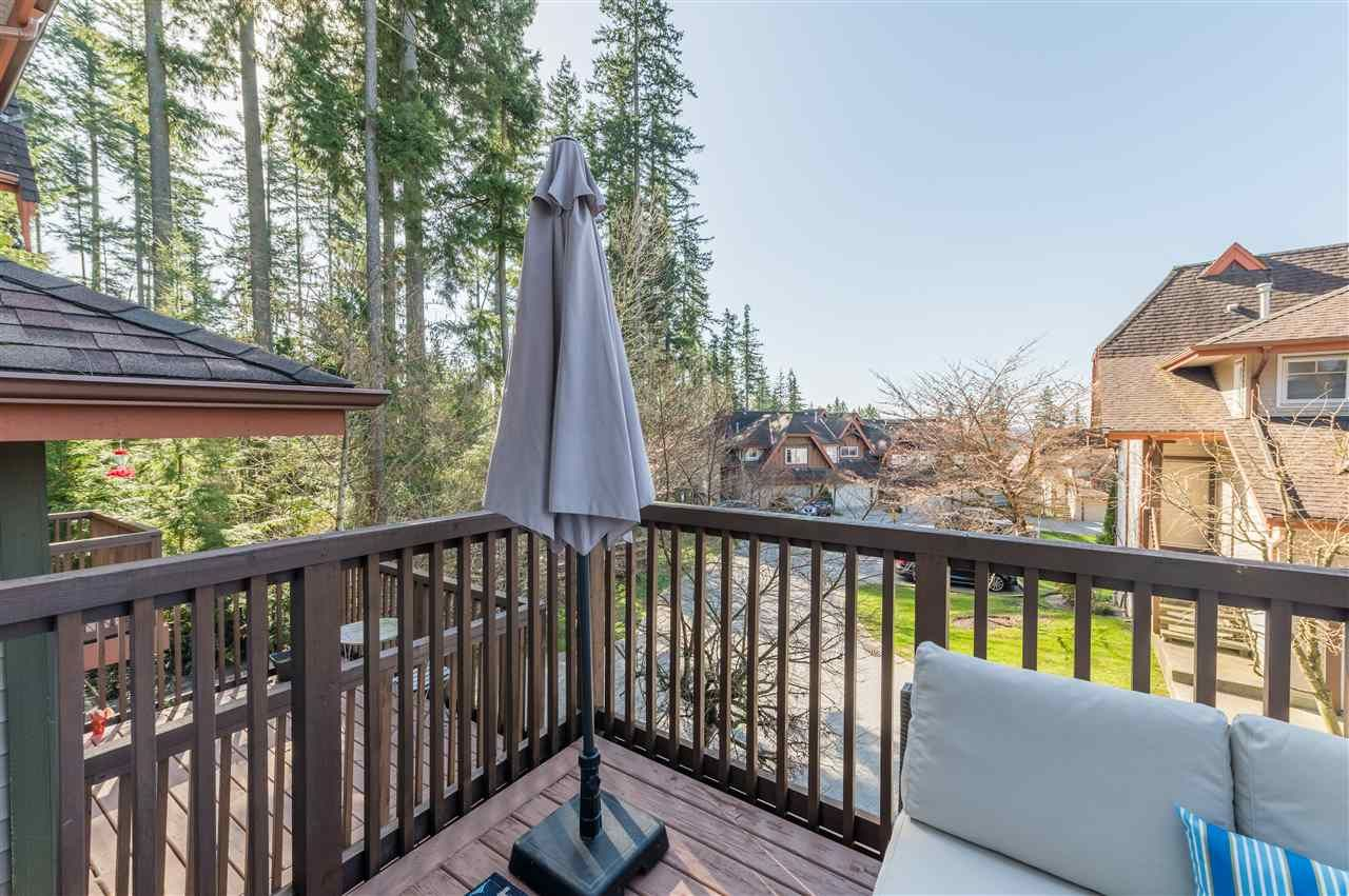 "Main Photo: 133 2000 PANORAMA Drive in Port Moody: Heritage Woods PM Townhouse for sale in ""Mountain's Edge"" : MLS®# R2561690"