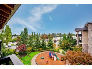 "Photo 23: 412 21009 56 Avenue in Langley: Langley City Condo for sale in ""CORNERSTONE"" : MLS®# R2622421"