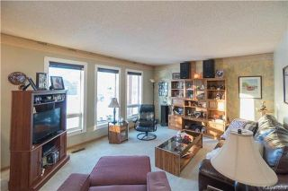 Photo 2: 31 Kinsley Crescent in Winnipeg: Lakeside Meadows Residential for sale (3K)  : MLS®# 1801046