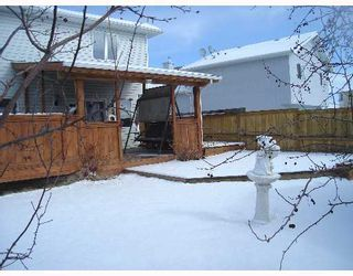 Photo 10:  in CALGARY: Applewood Residential Detached Single Family for sale (Calgary)  : MLS®# C3254303