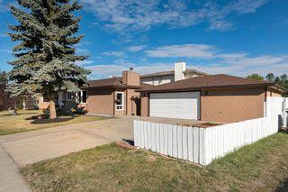 Photo 46: 338 GRAND MEADOW Crescent in Edmonton: Zone 29 House for sale : MLS®# E4260866