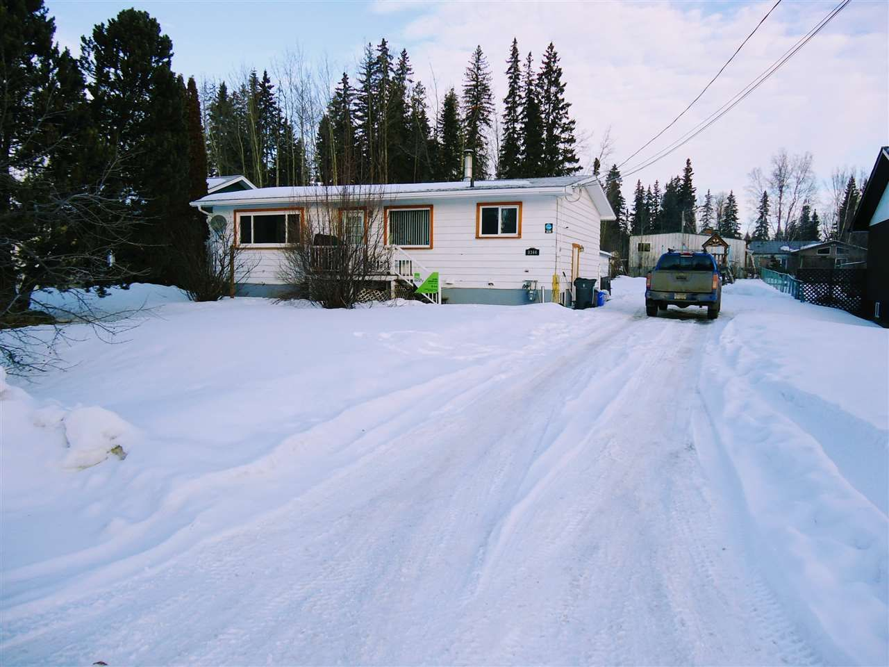 Main Photo: 8344 CINCH Loop in Prince George: Western Acres House for sale (PG City South (Zone 74))  : MLS®# R2337387