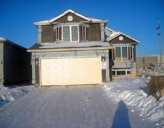 Photo 1: 599 SWAILES: Residential for sale (Canada)  : MLS®# 2800189