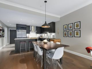 Photo 7: 110 15155 36 Avenue in Surrey: Morgan Creek Condo for sale (South Surrey White Rock)  : MLS®# R2371354