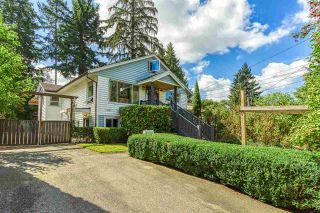 """Photo 1: 14092 114A Avenue in Surrey: Bolivar Heights House for sale in """"bolivar heights"""" (North Surrey)  : MLS®# R2489076"""