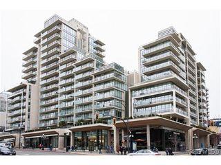 Photo 20: 404 708 Burdett Avenue in VICTORIA: Vi Downtown Residential for sale (Victoria)  : MLS®# 320630
