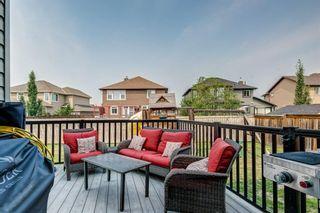 Photo 35: 529 Boulder Creek Green SE: Langdon Detached for sale : MLS®# A1130445