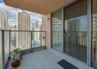 Photo 23: 1605 650 10 Street SW in Calgary: Downtown West End Apartment for sale : MLS®# A1108140
