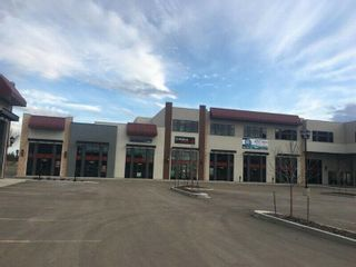 Photo 2: 118 5305 MAGASIN Avenue: Beaumont Retail for lease : MLS®# E4244246