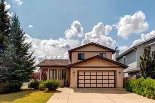 Main Photo: 574 BUCHANAN Road in Edmonton: Zone 14 House for sale : MLS®# E4259397