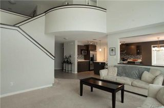Photo 9: 90 Buckley Trow Bay in Winnipeg: River Park South Residential for sale (2F)  : MLS®# 1800955