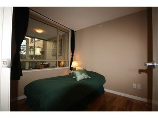 Photo 8: # 307 822 HOMER ST in Vancouver: Downtown VW Condo for sale (Vancouver West)  : MLS®# V952930