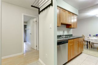 """Photo 2: 311 1955 WOODWAY Place in Burnaby: Brentwood Park Condo for sale in """"DOUGLAS VIEW"""" (Burnaby North)  : MLS®# R2118923"""