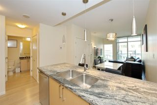 Photo 9: 608 63 W 2ND Avenue in Vancouver: False Creek Condo for sale (Vancouver West)  : MLS®# R2538695