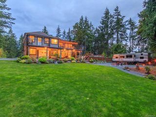 Photo 1: 75 Lake Pl in NANAIMO: Na Pleasant Valley House for sale (Nanaimo)  : MLS®# 843678