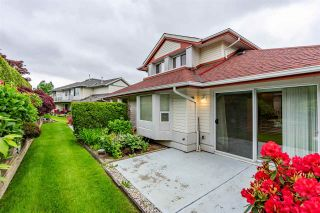 Photo 34: 37 31406 UPPER MACLURE Road in Abbotsford: Abbotsford West Townhouse for sale : MLS®# R2458489