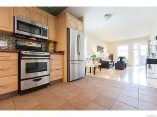 Photo 26: 911 F Avenue North in Saskatoon: Caswell Hill Single Family Dwelling for sale (Saskatoon Area 04)  : MLS®# 604471