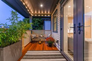 """Photo 7: 30 E 12TH Avenue in Vancouver: Mount Pleasant VE Townhouse for sale in """"West of Main"""" (Vancouver East)  : MLS®# R2617035"""