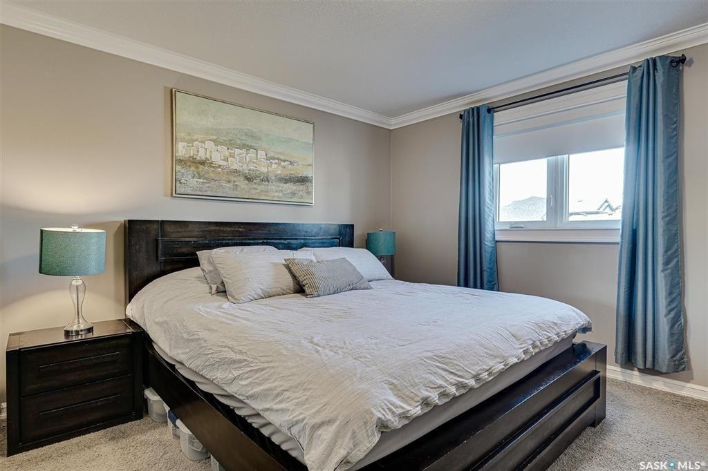 Photo 15: Photos: 602 Bennion Crescent in Saskatoon: Willowgrove Residential for sale : MLS®# SK849166