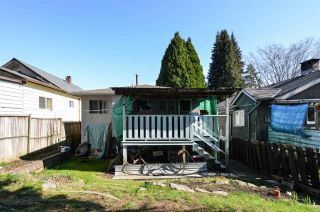 Photo 27: 4987 HOY Street in Vancouver: Collingwood VE House for sale (Vancouver East)  : MLS®# R2561078