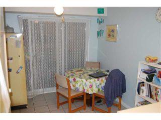 Photo 8: # 15 1140 EAGLERIDGE DR in Coquitlam: Eagle Ridge CQ Townhouse for sale : MLS®# V1087312