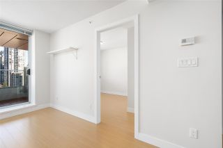 """Photo 7: 1203 1325 ROLSTON Street in Vancouver: Downtown VW Condo for sale in """"THE ROLSTON"""" (Vancouver West)  : MLS®# R2566761"""