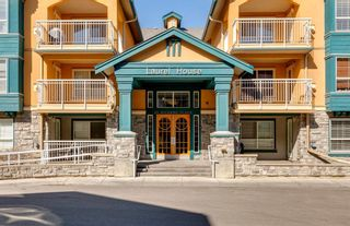 Main Photo: 113 25 Richard Place SW in Calgary: Lincoln Park Apartment for sale : MLS®# A1098658