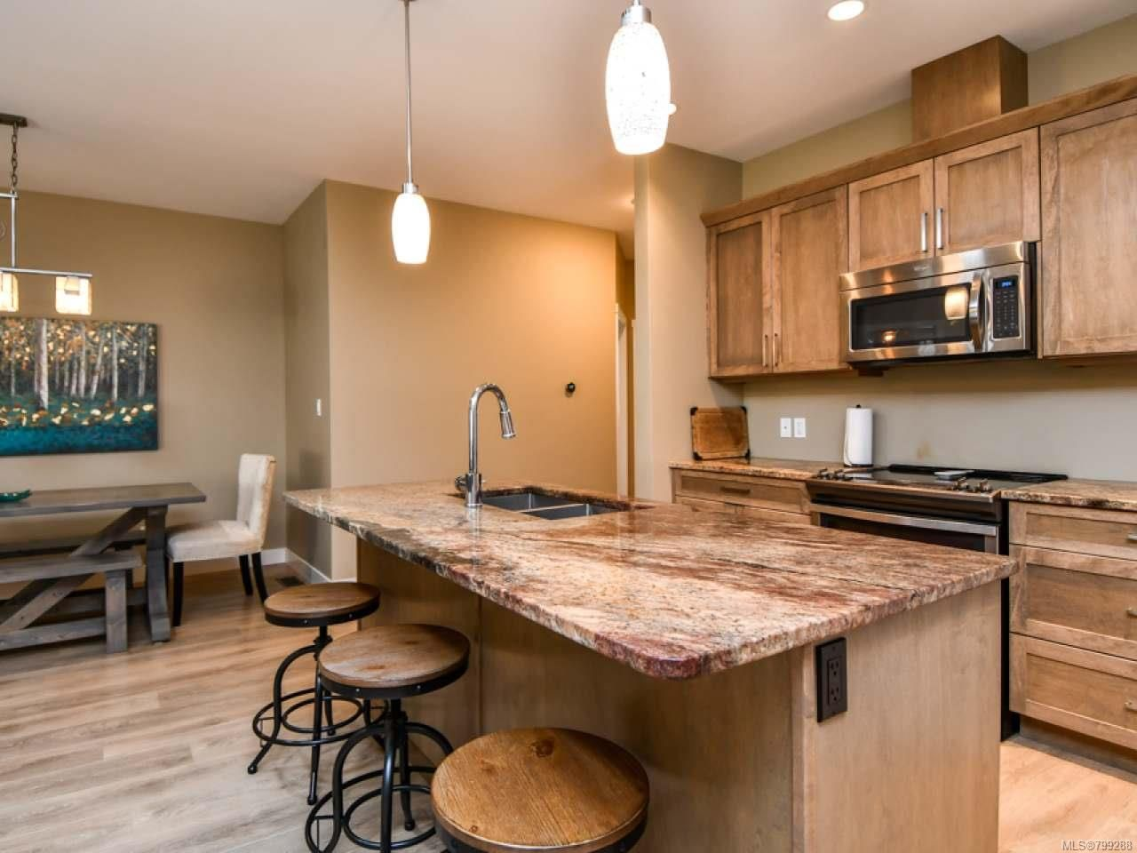 Photo 17: Photos: 11 301 Arizona Dr in CAMPBELL RIVER: CR Willow Point Half Duplex for sale (Campbell River)  : MLS®# 799288